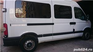 Renault Master combi - imagine 3