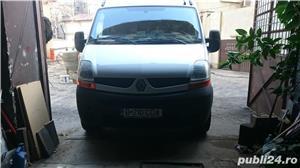 Renault Master combi - imagine 4