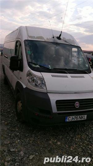 Fiat ducato - imagine 2