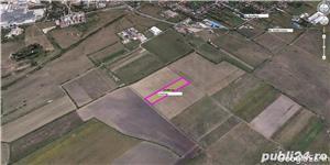 Vand teren 30.000 mp+ 20.000 mp, compact, in Freidorf, zona industriala - imagine 4