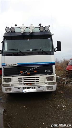 Volvo Fh12 - imagine 2