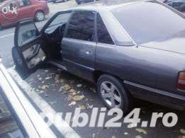 Audi 100 - imagine 4