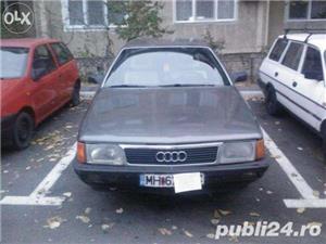 Audi 100 - imagine 1
