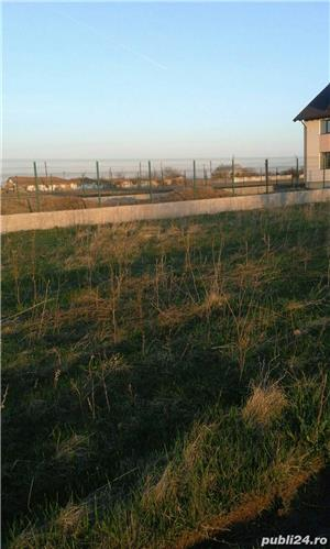 teren super pret 9 euro mp bolentinu localitatea ulmi sunt 3 loturi a cite 5000 mp total 15000 mp  - imagine 3