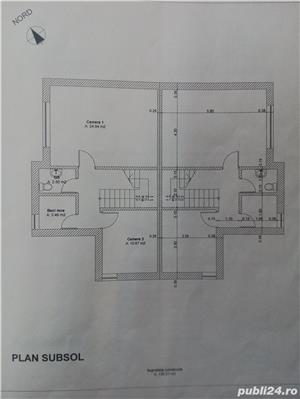 vanzare duplex Pantelimon - str. Rascoalei - Selgros - imagine 8