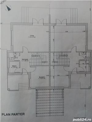 vanzare duplex Pantelimon - str. Rascoalei - Selgros - imagine 9
