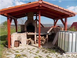 Livada pe teren intravilan, Orlat, jud. Sibiu 6700mp - imagine 9