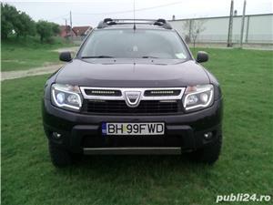 Dacia Duster - imagine 5
