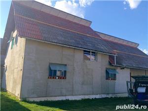 Casa P+M locuibila cu teren aferent 10 ari in Sacalaseni la 8 km de Baia Mare - imagine 3