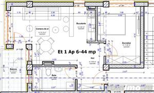 Apartament de vanzare, 2 camere, Bloc Nou, zona Soarelui, finalizare 2020 - imagine 9