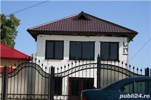 Casa noua - comuna Tepu, jud. Galati - imagine 3