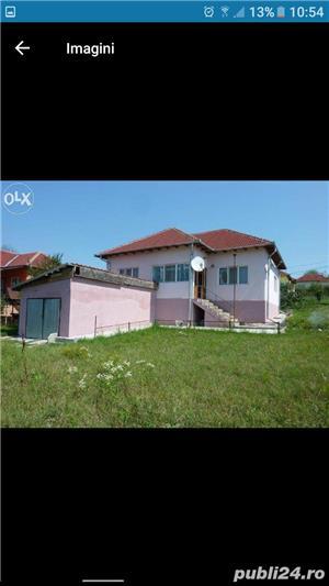 Casa Birsesti Valcea - imagine 1