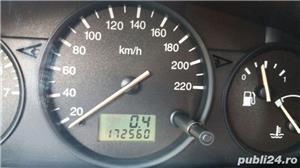 Ford Fiesta Inmatriculat RO - imagine 5