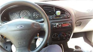 Ford Fiesta Inmatriculat RO - imagine 4