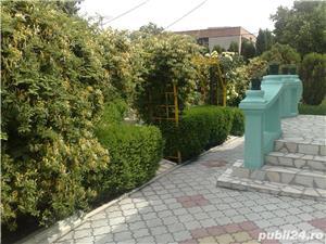 Casa si teren, Str.Tipografiei nr.2, gard in gard cu Gradina Copou - imagine 2