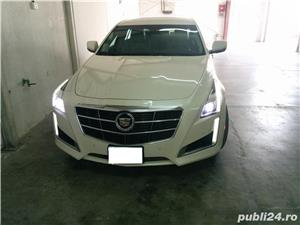 Cadillac CTS - imagine 2