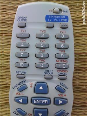 Vand telecomanda JVC RM-SXV009E  - imagine 2
