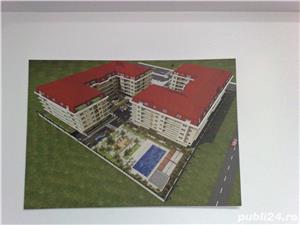 Apartament 2 camere Straulesti-Urgent sau schimb cu Constanta.  - imagine 3