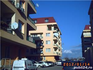 Apartament 2 camere Straulesti-Urgent sau schimb cu Constanta.  - imagine 5