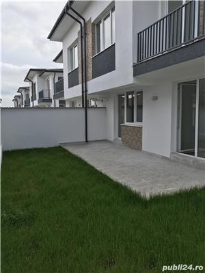 Vila tip duplex, zona rezidentiala noua, Popesti Leordeni  - imagine 2