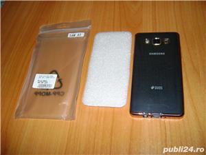 Husa silicon telefon Samsung Galaxy A5 2015 ! - imagine 4