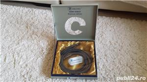 Cablu hdmi Cabletech platinium edition 1.8m - imagine 1