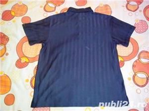 Tricou Tom Tailor Sportswear XL Nou Superb Elegant Gri Inchis. - imagine 6