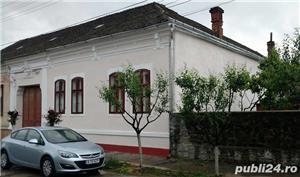 VAND URGENT CASA  - CURTE COMUNA - EXCLUS cu prima casa! - imagine 1