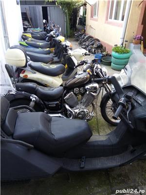 Vand motoare scuter - imagine 7