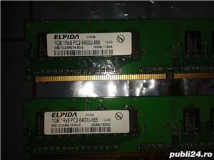Memorii Ram DDR1 & DDR2 & DDR3 & DDR4 asigur Proba+Montare+Garantie - 0748861816 / 0722733632 - imagine 2