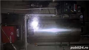 Generator de abur COMETHde 85Kg/ora - imagine 2