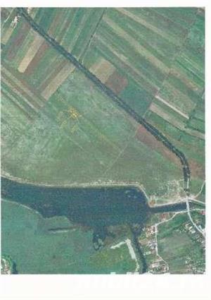 Snagov, coada lacului, vand urgent, sub pretul pietei 750 mp teren intravilan  - imagine 1