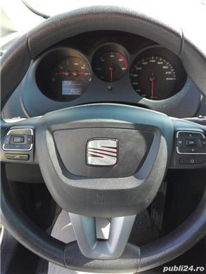 Seat Altea 6299 euro an 2012 - imagine 4