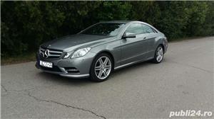 Mercedes-benz E 350 - imagine 1