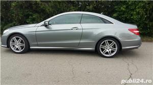 Mercedes-benz E 350 - imagine 5