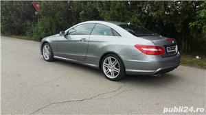 Mercedes-benz E 350 - imagine 8