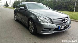 Mercedes-benz E 350 - imagine 3