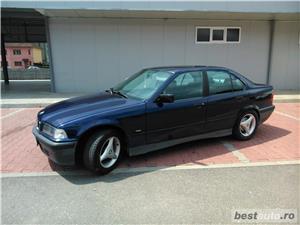 BMW 318i - imagine 2