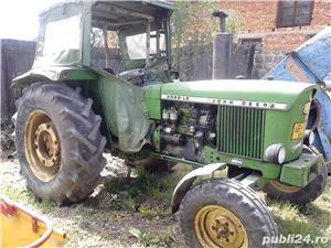 Tractor John deere 2020 S - imagine 1