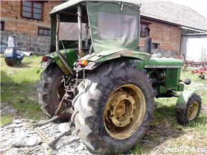 Tractor John deere 2020 S - imagine 3