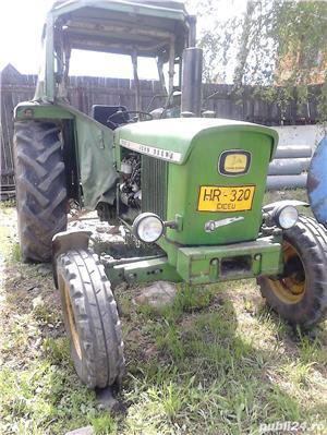 Tractor John deere 2020 S - imagine 2