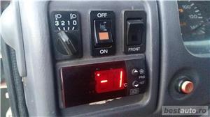 Nissan Cabstar dezmembrez - imagine 3