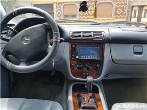 Mercedes-benz Ml 270 - imagine 6
