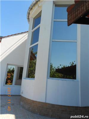 Mehala,Vila P+1E+M,s- 660 mp,t- 2500 mp,9 camere,5 bai,teren tenis,piscina,pret 400 000 euro  - imagine 6