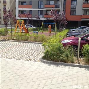 Proprietar vand aproape de AGRONOMIE apartament 2 camere bloc nou in IRIS 12-SEDAKO - imagine 4