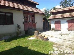 Vand casa in centrul Statiunii Sangeorz-Bai - imagine 2
