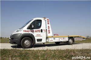 Tractari Auto Oradea - Bihor intern si international - imagine 1