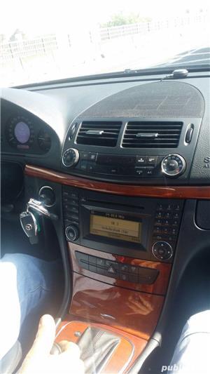 Mercedes-benz e-200 - imagine 7