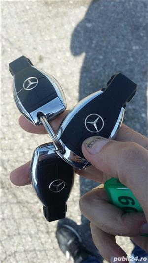 Mercedes-benz e-200 - imagine 6