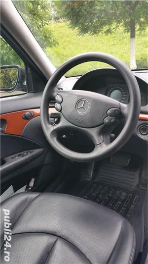 Mercedes-benz e-200 - imagine 2
